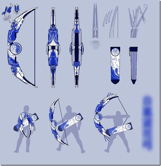 iceborne weapon 16