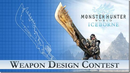 iceborne weapon 1