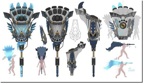 iceborne weapon 4