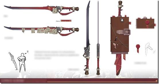 iceborne weapon 6