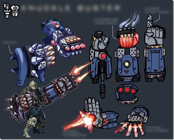 iceborne weapon 7