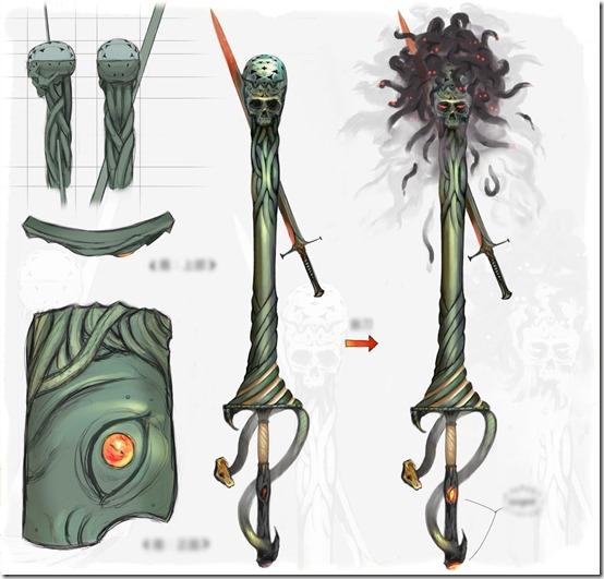 iceborne weapon 9