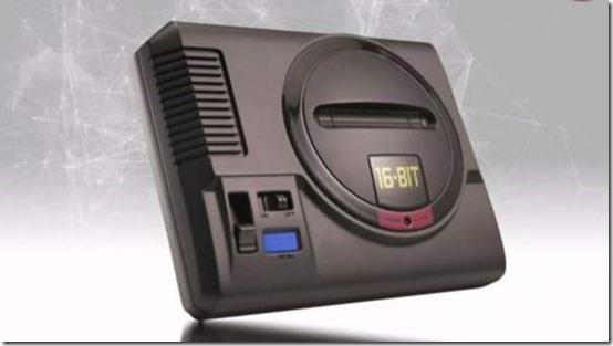 mega drive mini 1