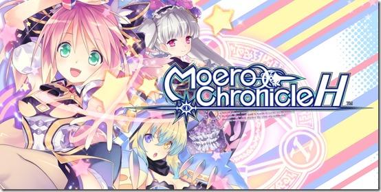 moero chronicle h