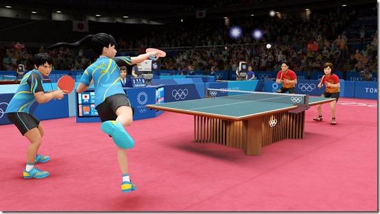 sega olympics 10