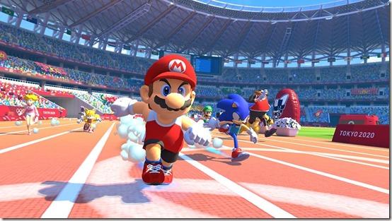 sega olympics 12