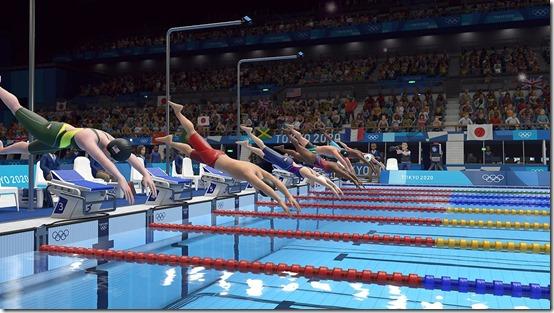 sega olympics 9