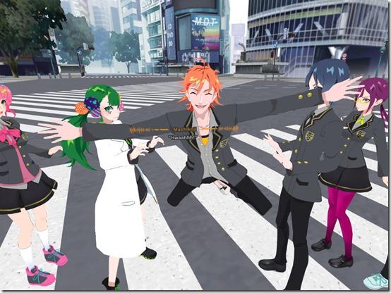 tokyo chronos streaming