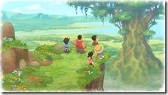 Doraemon_looking_big_tree_155601334
