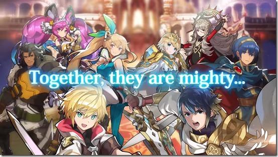 fire emblem heroes dragalia
