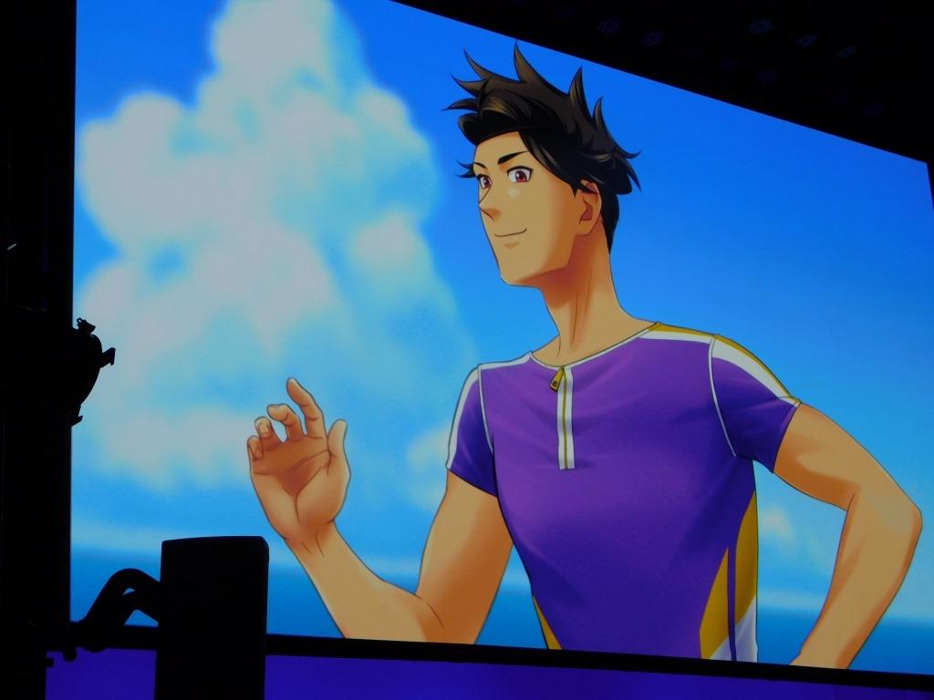 Tokimeki Memorial Girl S Side 4 Introduces The Five Guys You Can