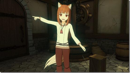 spice wolf 10