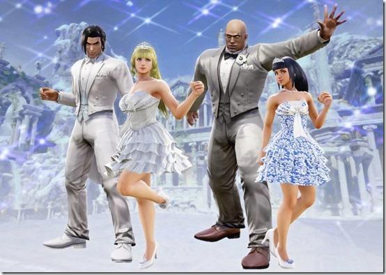 SoulCalibur 6 DLC 7