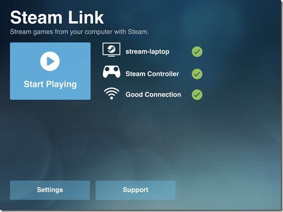 steam link ios app 1