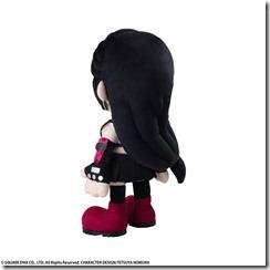 final fantasy vii action doll tifa 2