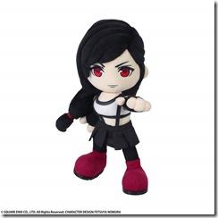 final fantasy vii action doll tifa 6