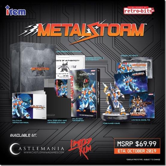 metal storm 2
