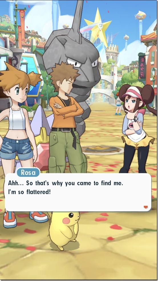 pokemon masters 1