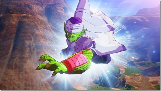 Dragon Ball Z Kakarot (10)