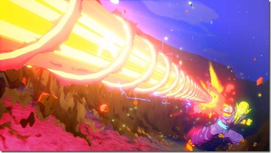 Dragon Ball Z Kakarot (2)
