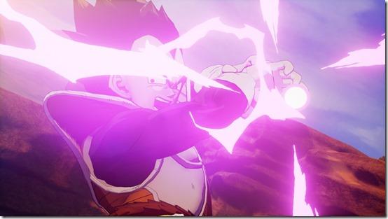 Dragon Ball Z Kakarot (5)