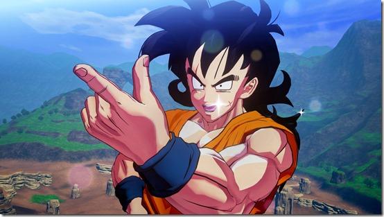 Dragon Ball Z Kakarot (8)