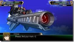 Super Robot Wars V (1)