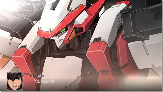 Super Robot Wars V (6)