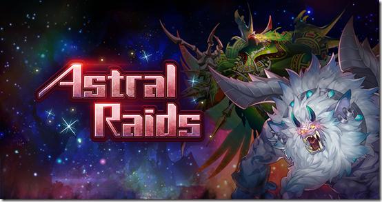 astral raids