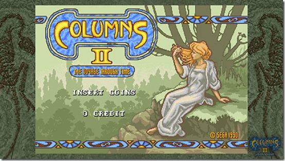 columns ii 2