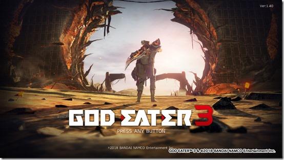 god eater 3 switch 1