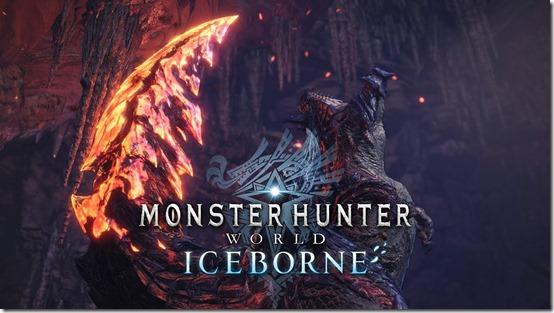 mhw iceborne 3