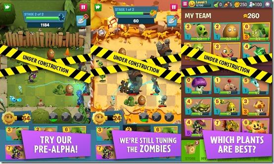 plants vs zombies 3 prealpha