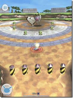 pokemon rumble rush ios