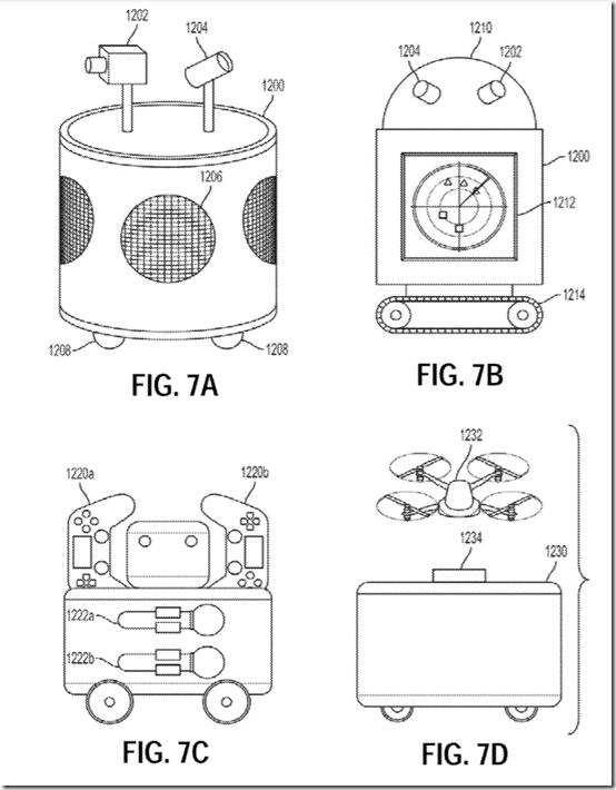 robot patent 6