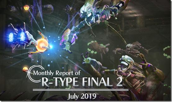r type final 2 report