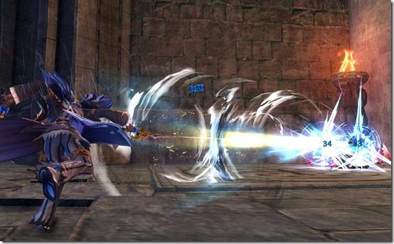 skill attack 2