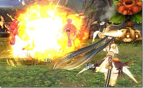 skill attack 3