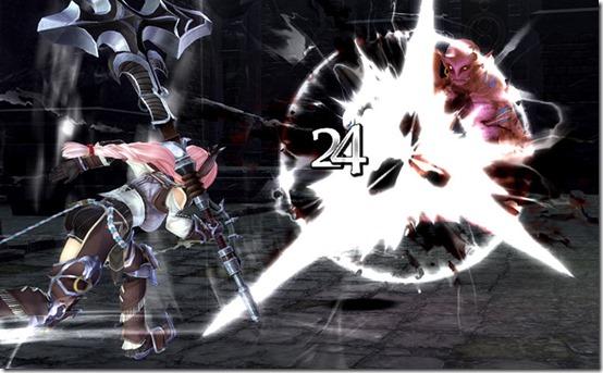 skill attack 4