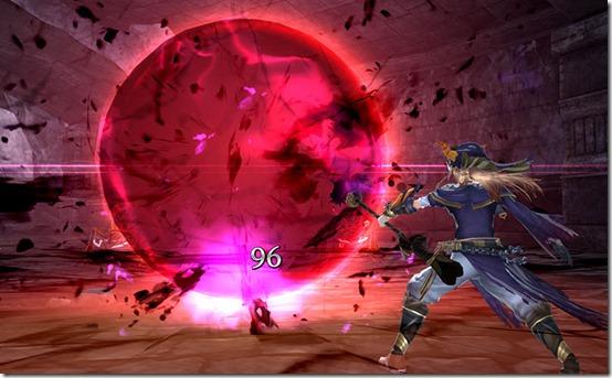 skill attack 5