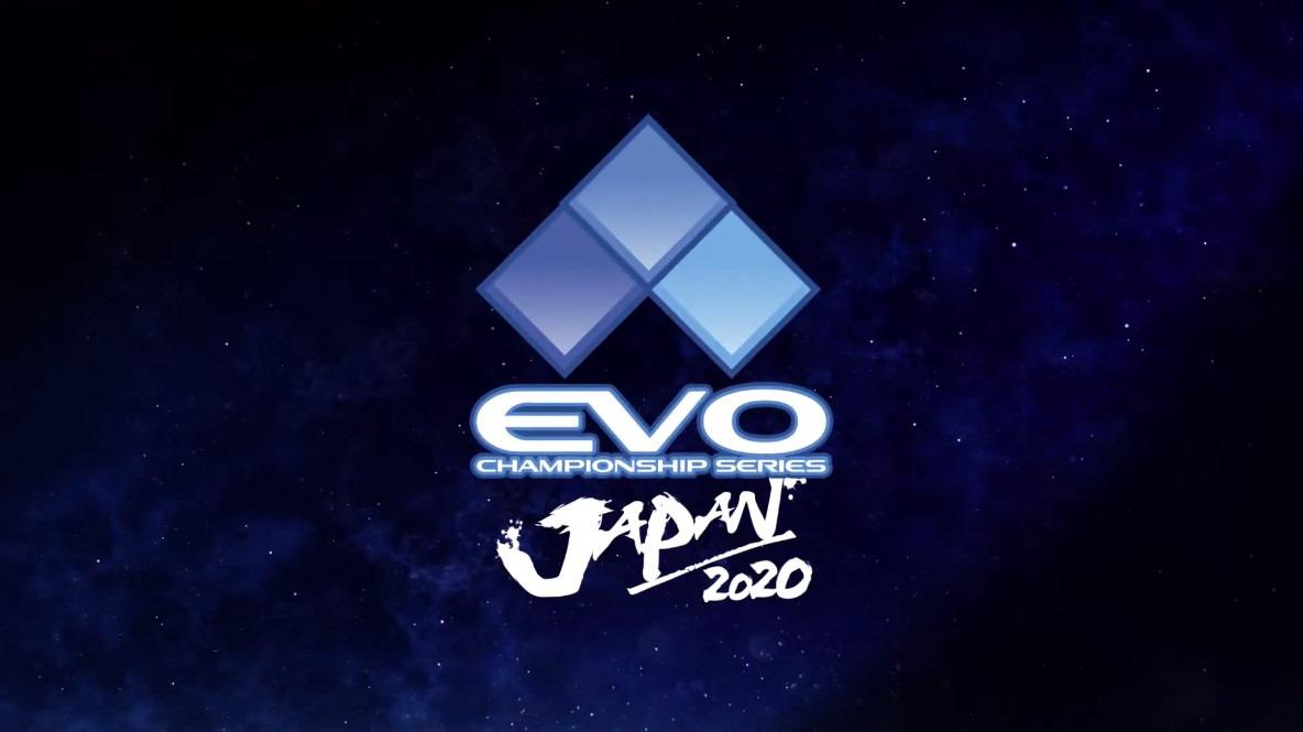 Evo 2020 Games.Evo Japan 2020 Announced For January 24 26 With Tekken 7