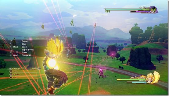 Dragon Ball Z Kakarot (1)