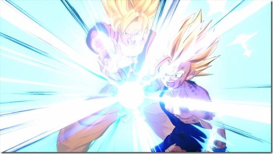 Dragon Ball Z Kakarot (3)