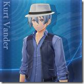 Kurt Casual Clothes