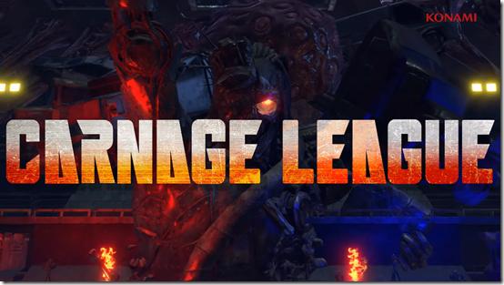 carnage league