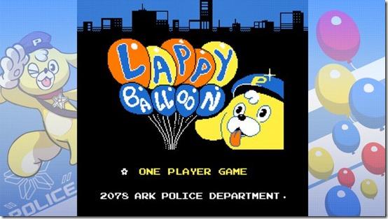lappy balloon