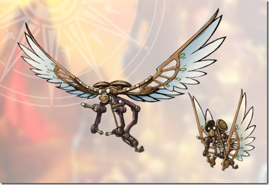 ornithopter 3