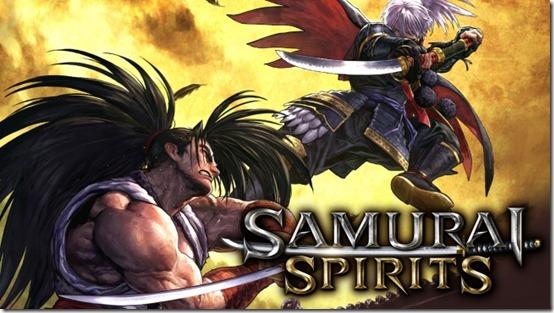 samurai shodown switch 1