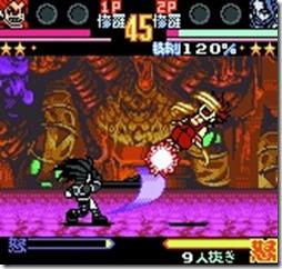 samurai shodown switch 6