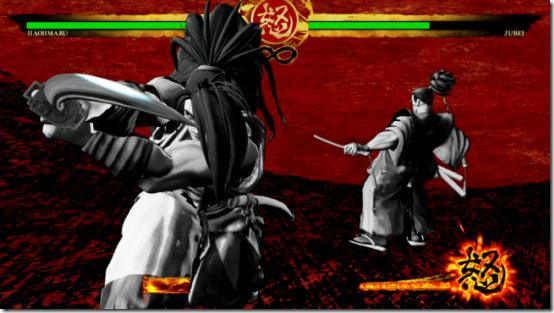 samurai shodown switch 9